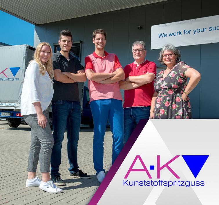 AK-Kunststoffspritzguss-GmbH Co. KG über uns